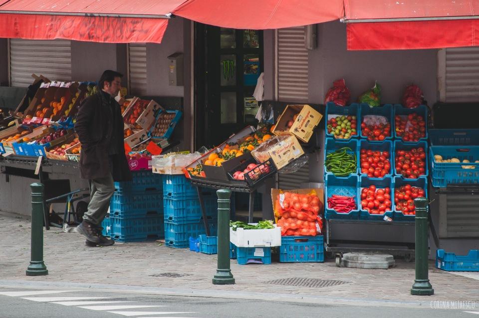 corner shop ixelles