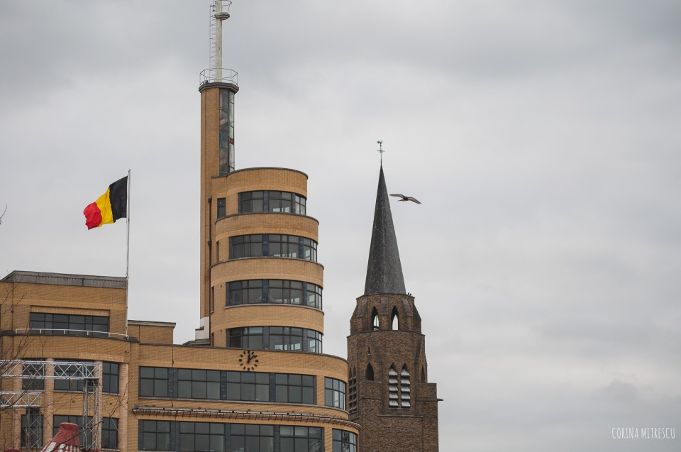 flagey building