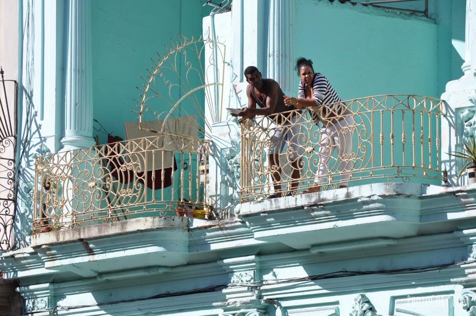 balconies havana