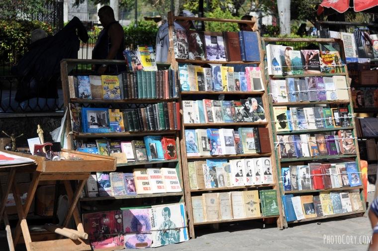 books havana