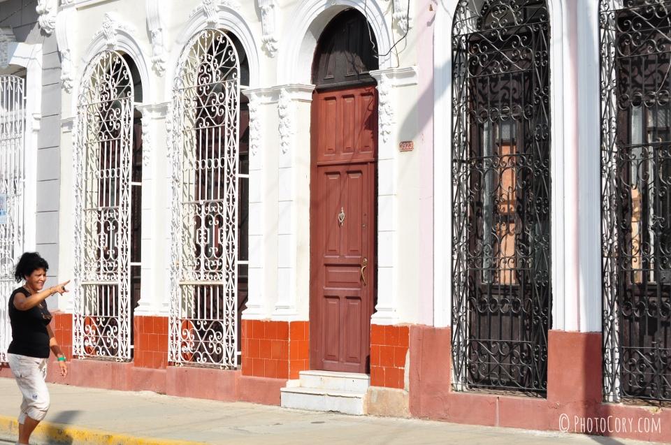 cienfuegos building
