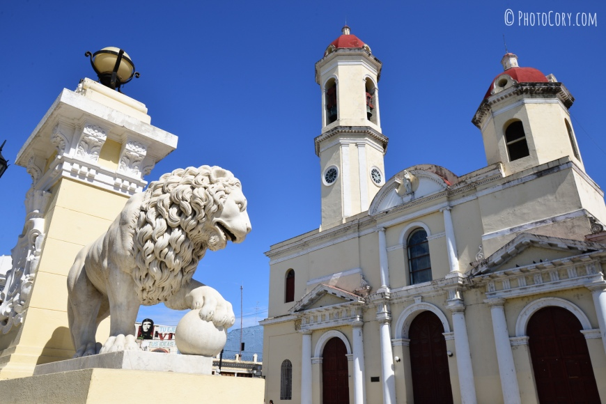 cinefuegos lion catedral