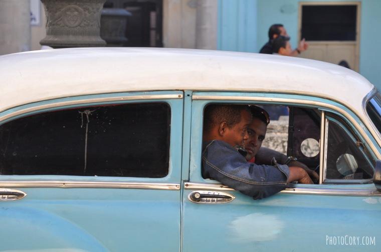 cuban car havana