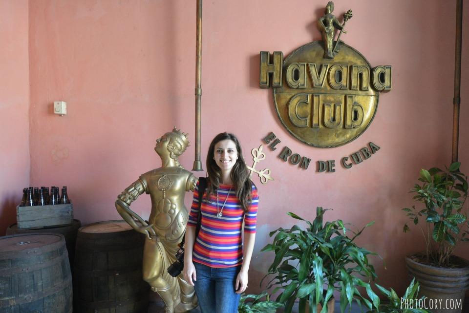 el ron de cuba havana club museo havana