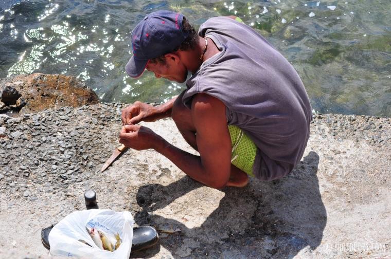fisherman cuba