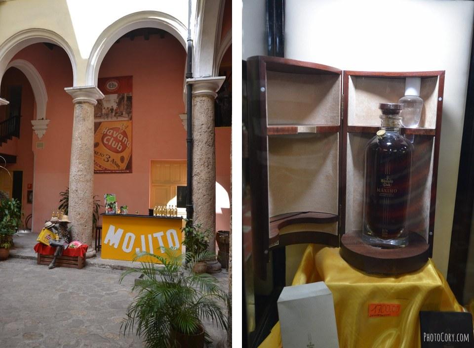 havana museo del ron