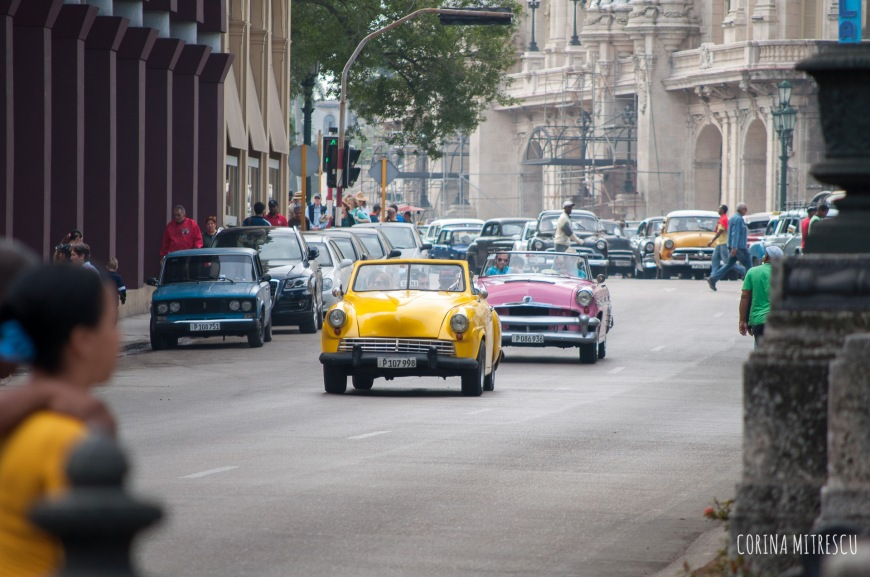 havana old cars