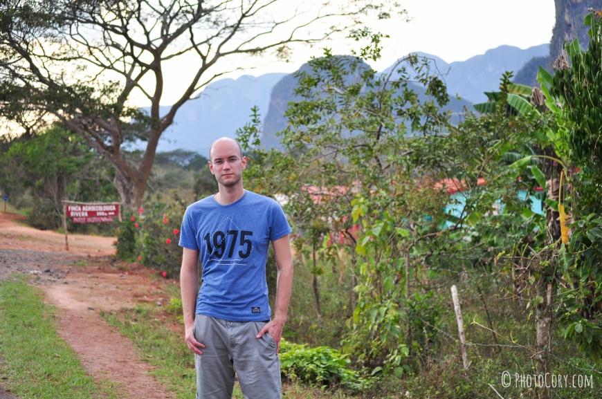 hike in vinales valley