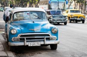 old cars habana cuba