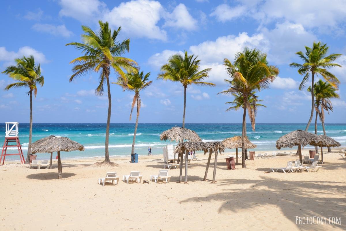 Playa Del Este Havanna Hotel