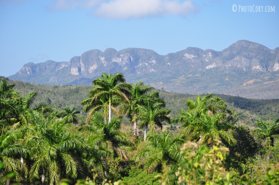 the valley of vinales