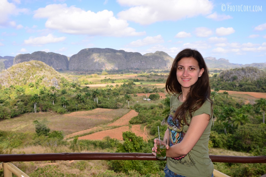 view of vinales valley