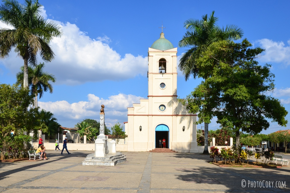 vinales center church