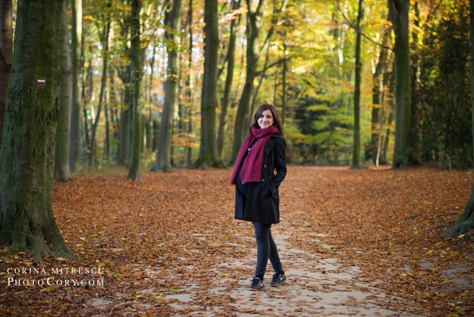 autumn parc