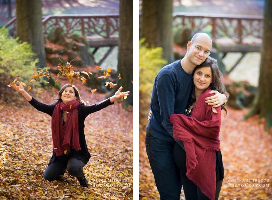 autumn pregnancy photos
