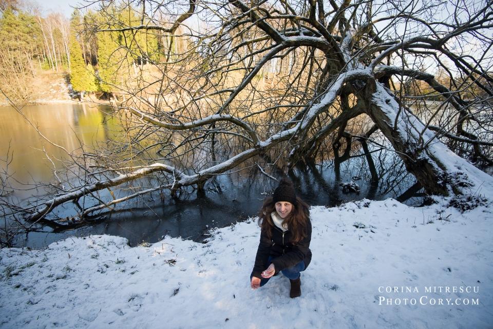 winter belgium 2016