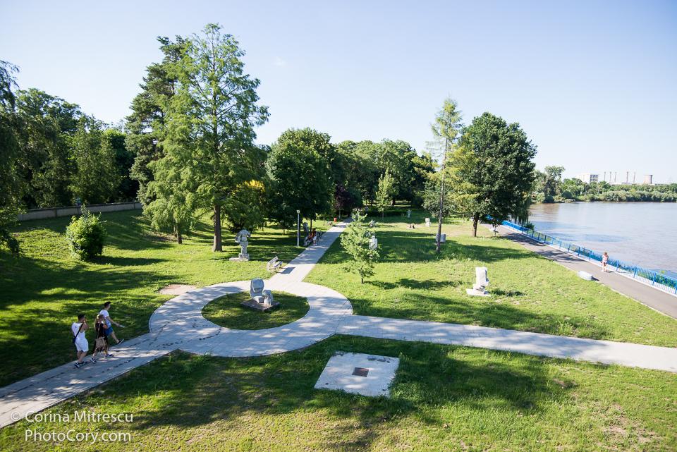 parc arad