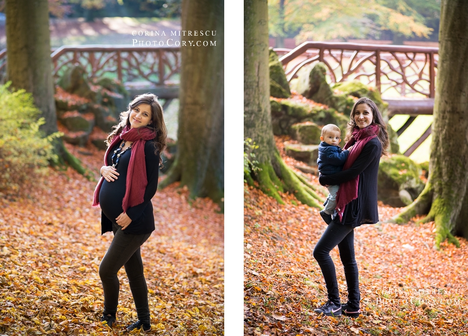 before-and-after-pregnancy-photos