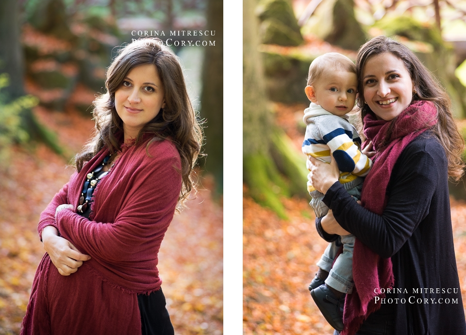before-and-after-the-baby-photo-shoot