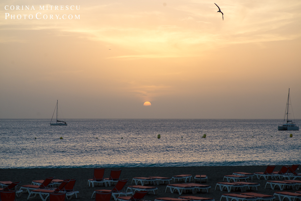 tenerife-sunset