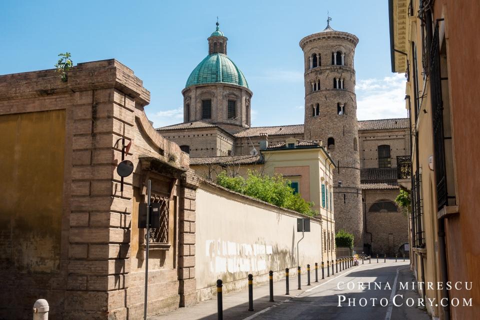 Italian Boy Name: Ravenna, Italy